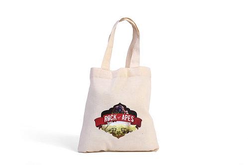 Rock of Apes Tote Bag