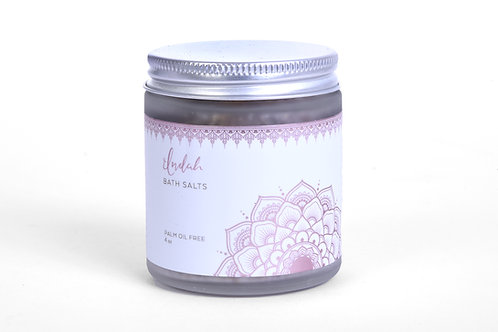 Indah Luxury Bath Collection