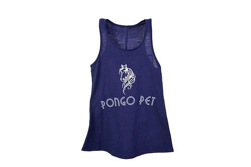 Pongo Pet Horse Tank Top