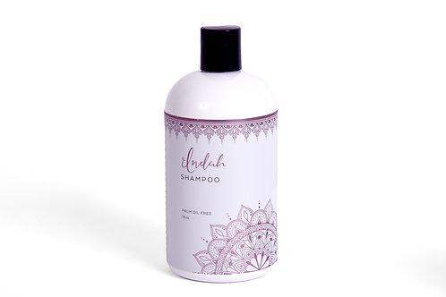 Indah Shampoo