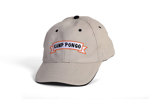Camp Pongo Elite Cap