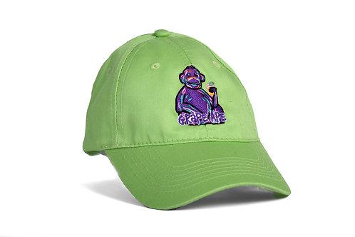 Grape Ape Youth Twill Cap