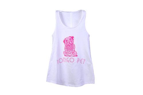 Pongo Pet Lola's Tank Top