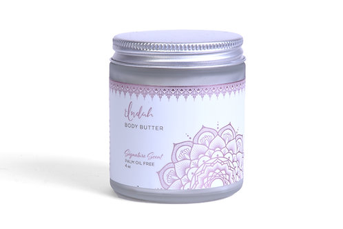 Indah Signature Scent Body Butter