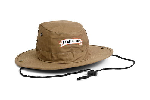 Camp Pongo Outback Hat