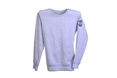 Indah Relay Crew Sweatshirt
