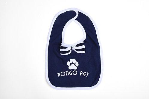 Pongo Pet Pawz Bow Tie Bib
