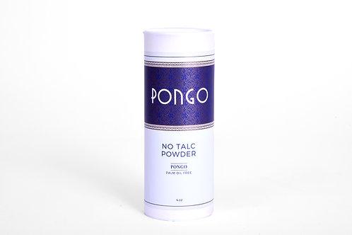 Pongo Signature Scent No Talc Powder