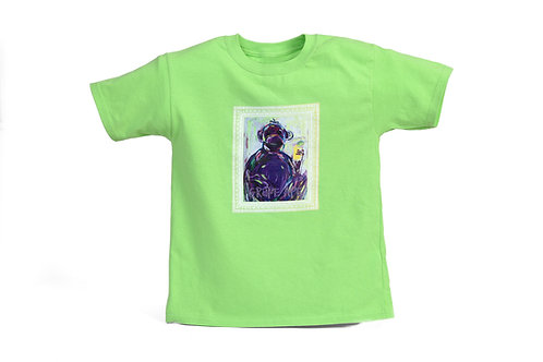 Grape Ape Youth T-shirt