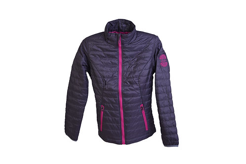 Indah Ladies Quilted Jacket