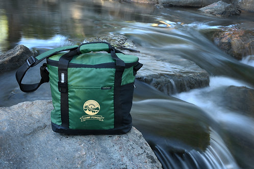 Camp Pongo Insulated Bag