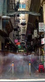 Central Place ~ Melbourne City