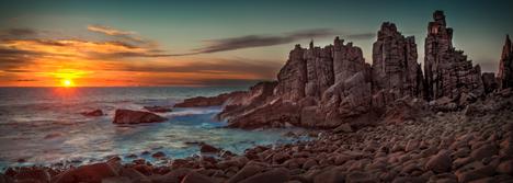 The Pinnacles ~ Phillip Island