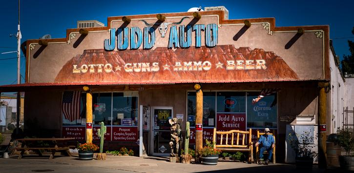 Judd-Auto-Utar.
