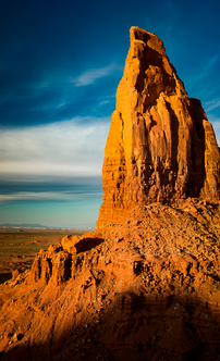 The-Monument, Navajo Nation