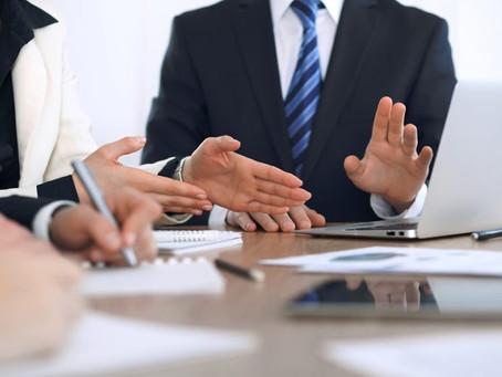 La gestion des objections
