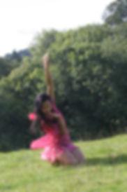 helene su yoga dance