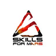logo patrat skills for mars