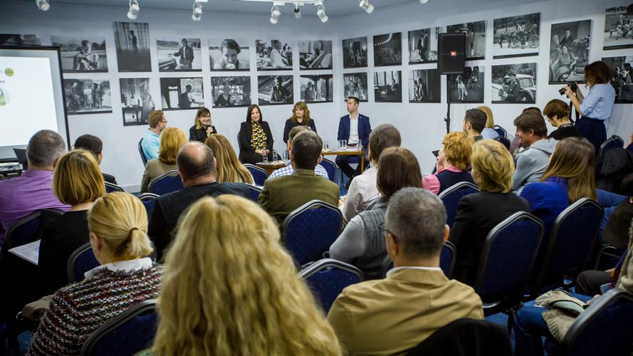 Conferinta panel agentii
