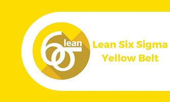 Lean-Six-Sigma-Yellow-Belt-Training-by-P