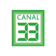 logo Canal 33