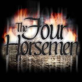 The Four Horsemen | Home | CounterMotion Show Design Company