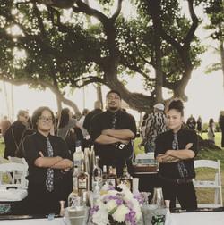Skilled & Professional Bartenders