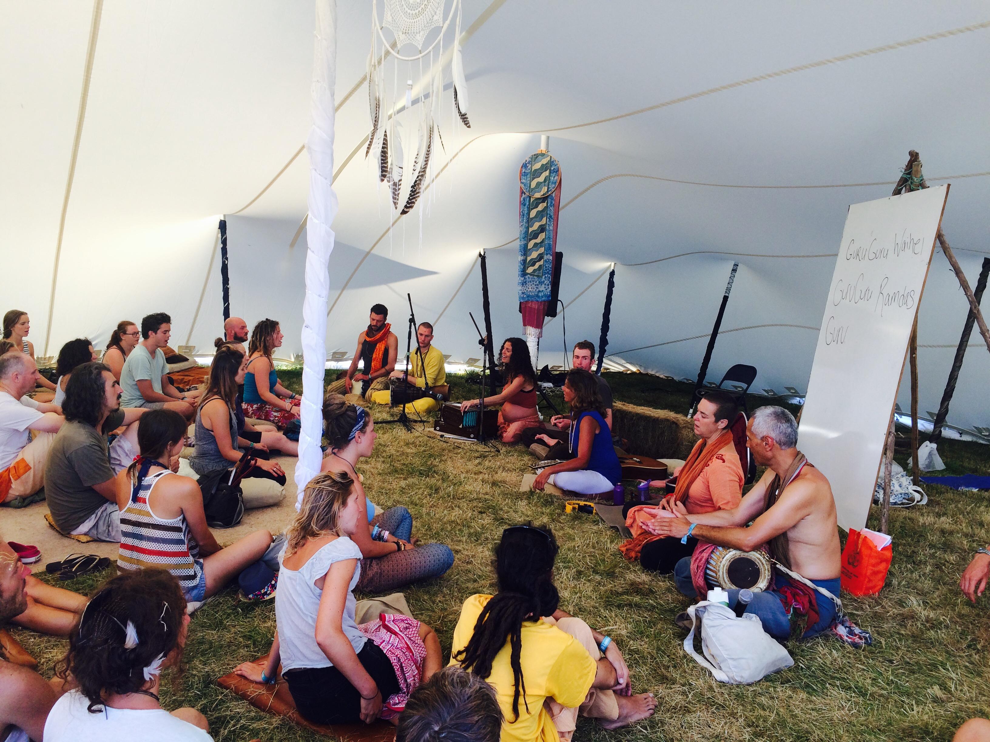 Luminate Festival 2017