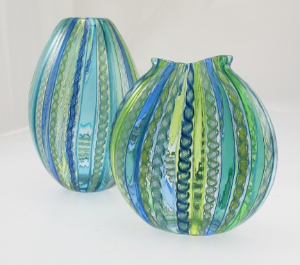 Bluegreenvessel