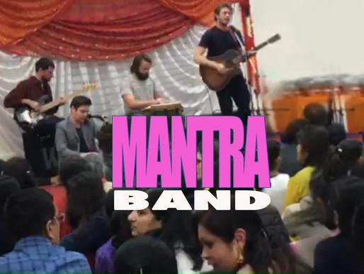 Mantra Band at Raksha Bandhan
