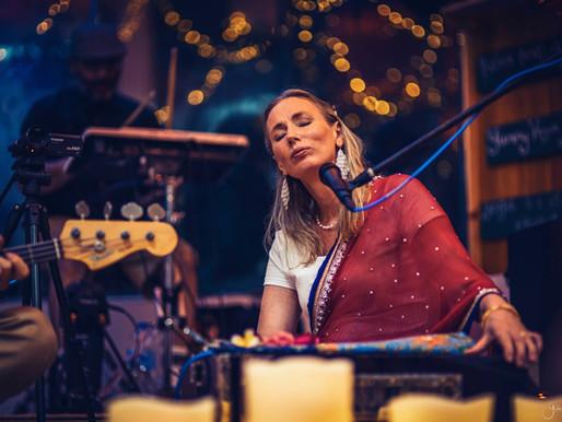Ashraya - Sacred Music Concert!