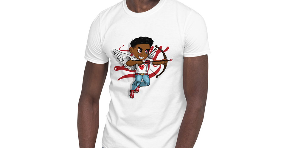 Left Society Lover Boy Unisex T-Shirt
