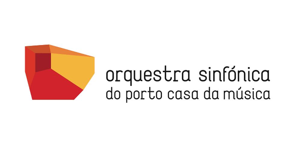 Orquestra Sinfónica do Porto Casa da Música: Cantos Do Norte