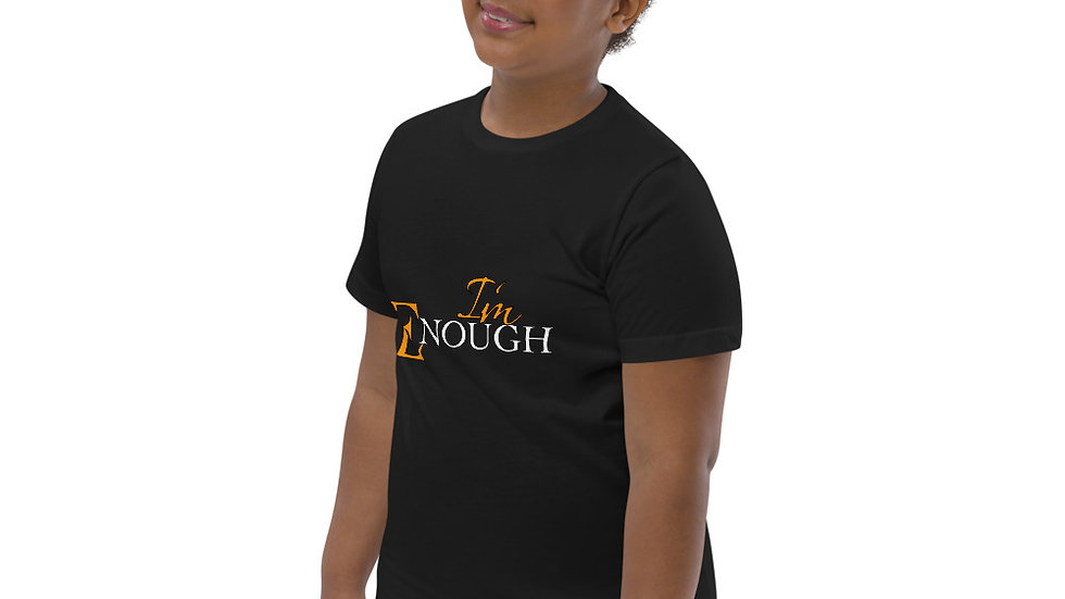 Youth Are Enough T-shirt