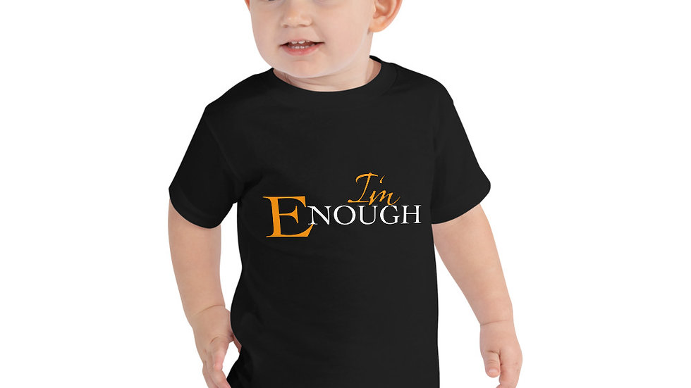 Toddlers Are Enough Tee