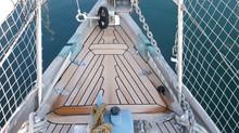 Nauticall Allegrini | Teak Renk Temizleyici ve Renk Açıcı