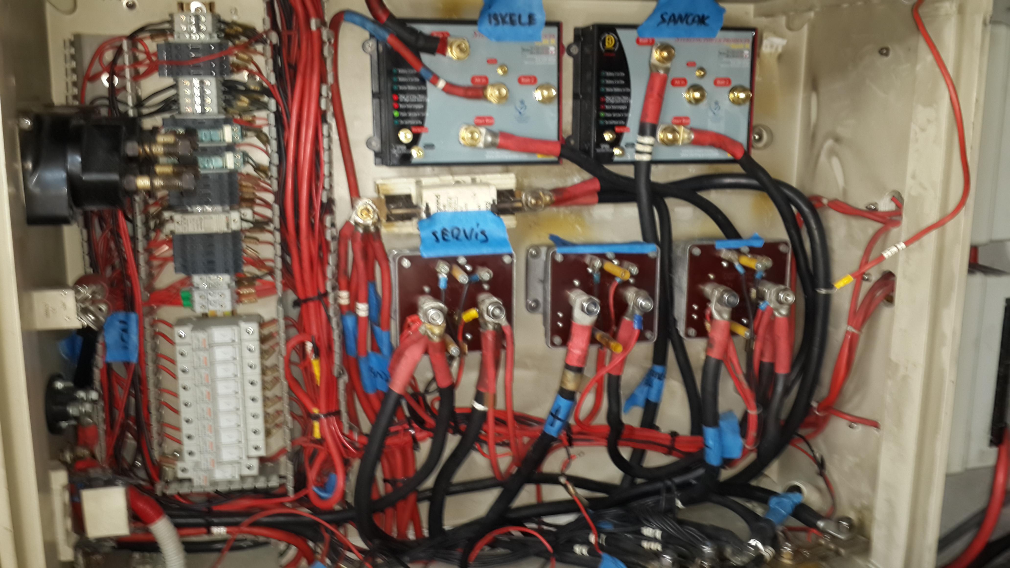 Elektrik ve Enerji Çözümleri