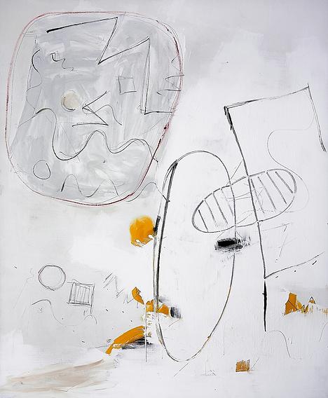 Marcin Jasik painting malarstwo obraz 10