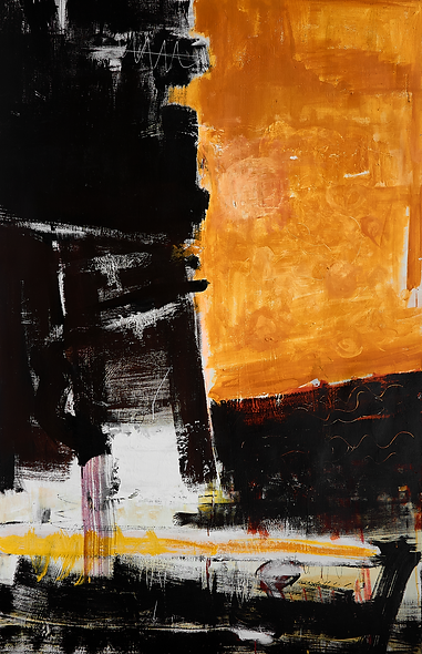 Marcin Jasik painting malarstwo 5