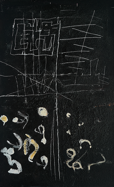 Marcin Jasik painting malarstwo 11