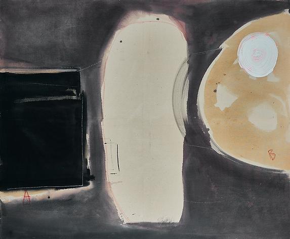 Jasik Marcin painting malarstwo 3