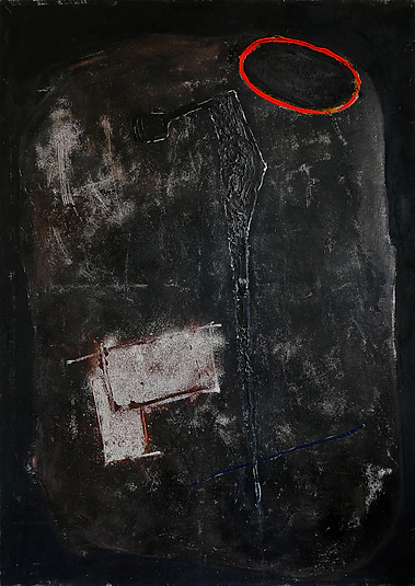Marcin Jasik painting malarstwo 4