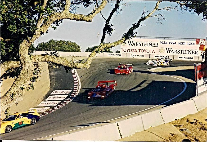 IMSA+Racing+with+Rob+Dyson.+Laguna+Seca.