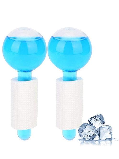 Facial Ice Globes