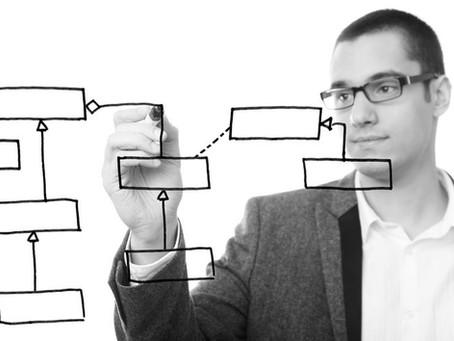 Typische Prozesse einer Instandhaltung. Exemplarisches Prozesshaus