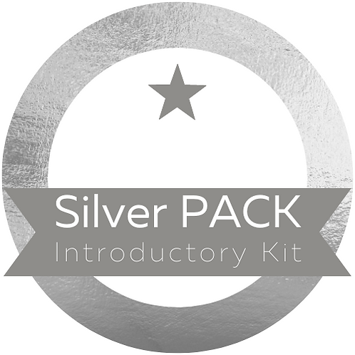 Silver Pack Introductory kit