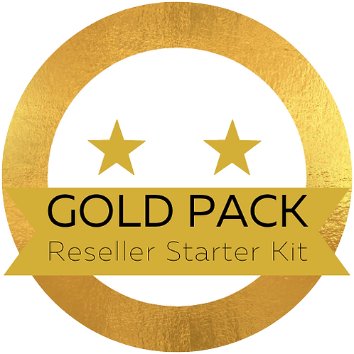 Salon Gold Pack