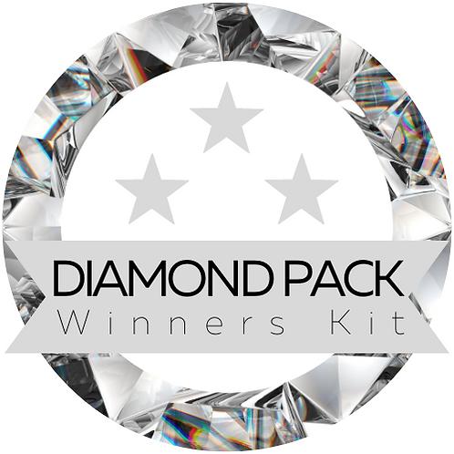 Diamond Sellers Pack