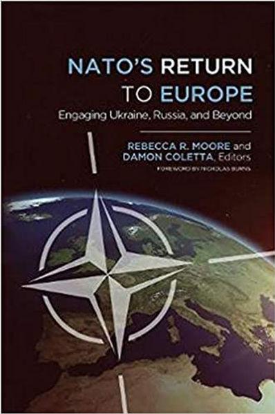 NATO's Return to Europe cover.jpg