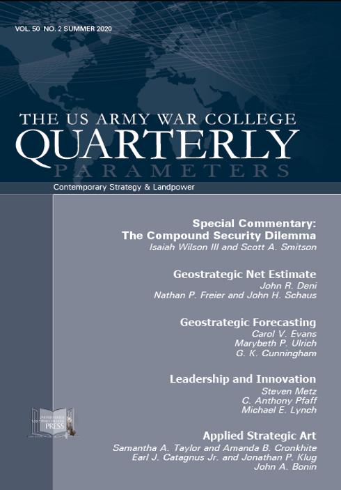 Geostrategic Net Estimate cover.png